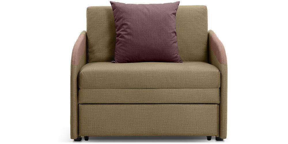 Диван Woodcraft Кресло-кровать Бонни 131 - фото 1