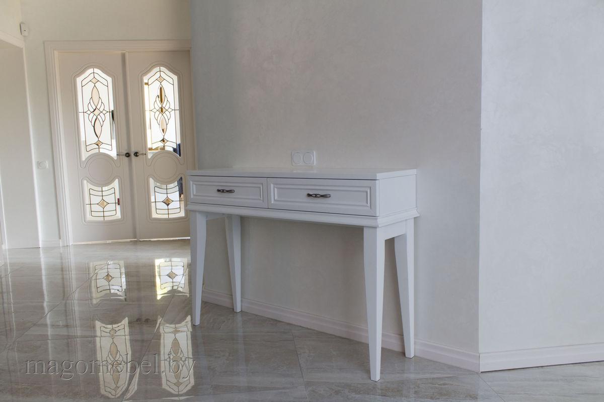 Стол-консоль Mago Вариант 45 - фото 1