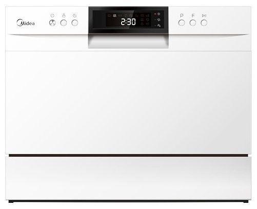 Посудомоечная машина Midea MCFD-55500W - фото 1