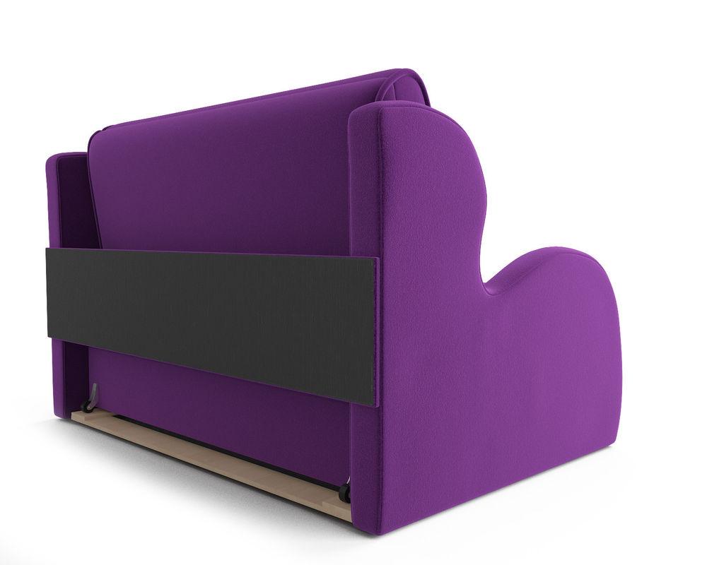 Диван Мебель-АРС Атлант — Фиолет (120х195) - фото 4