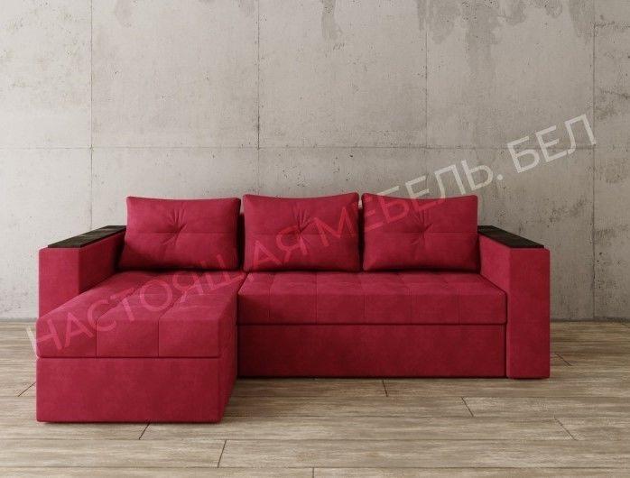 Диван Настоящая мебель Константин с декором (модель 69) - фото 1