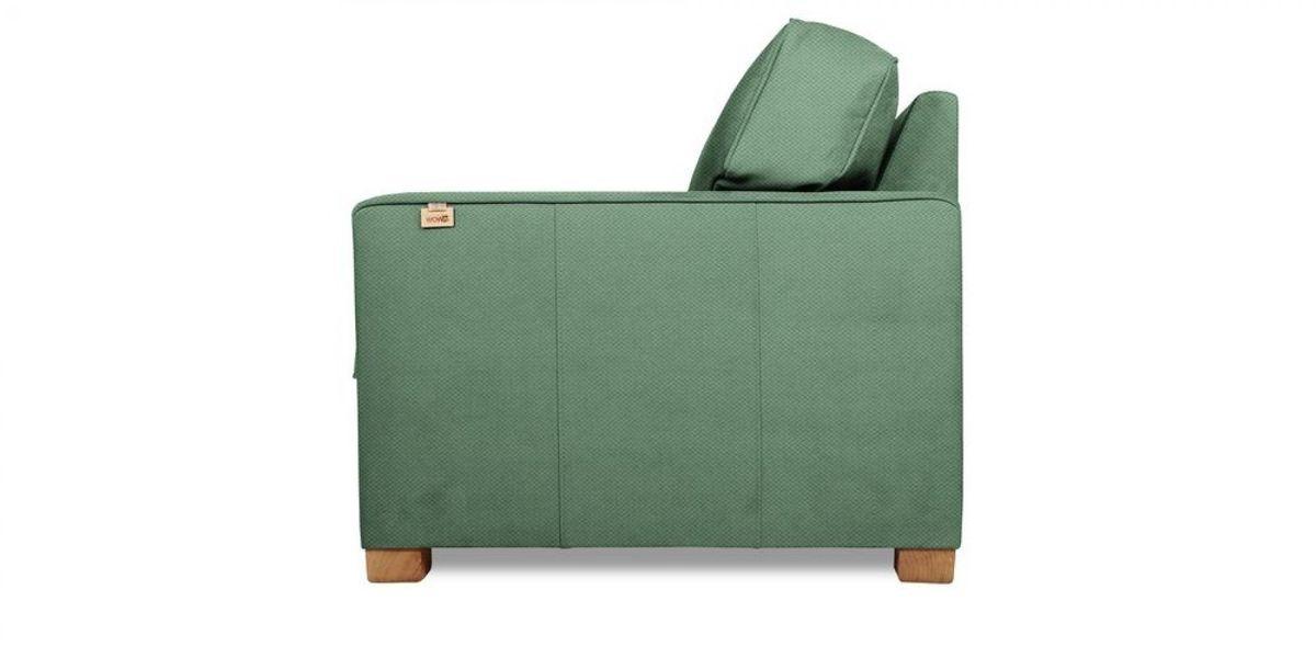 Кресло WOWIN Табу (Мятная рогожка) - фото 3