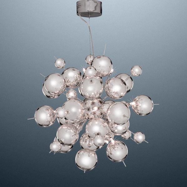 Светильник Arte Lamp MOLECULE A8312SP-12CC - фото 1