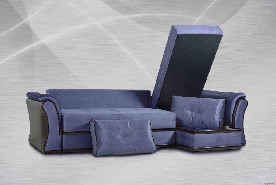 Диван Авита-мебель Скарлет ММ-016 - фото 3