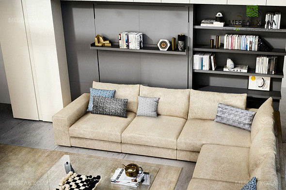 Мебель-трансформер Мебель Холл Селла - фото 3