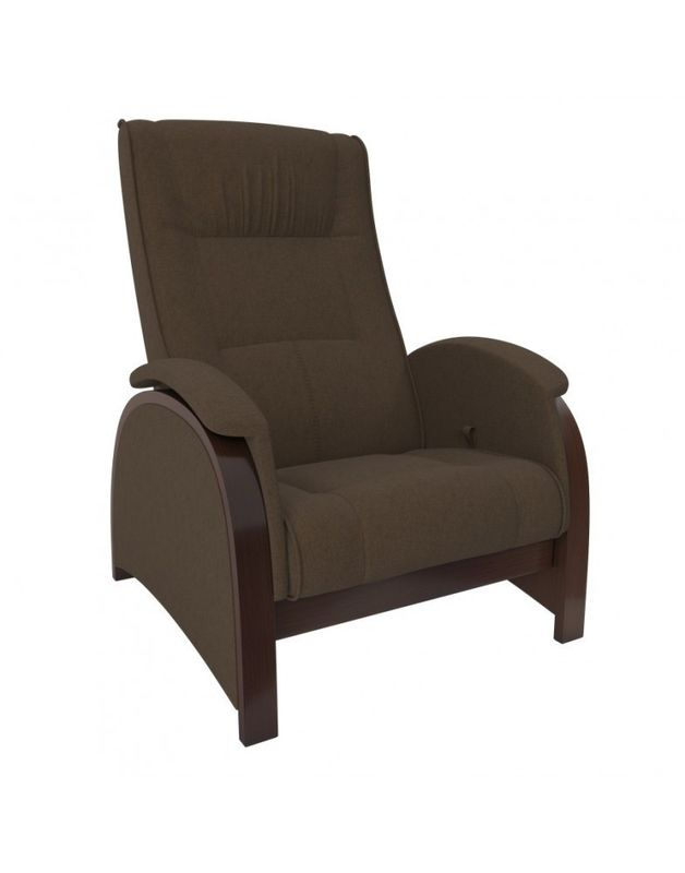 Кресло Impex Balance-2 Монтана орех (Montana 100) - фото 3