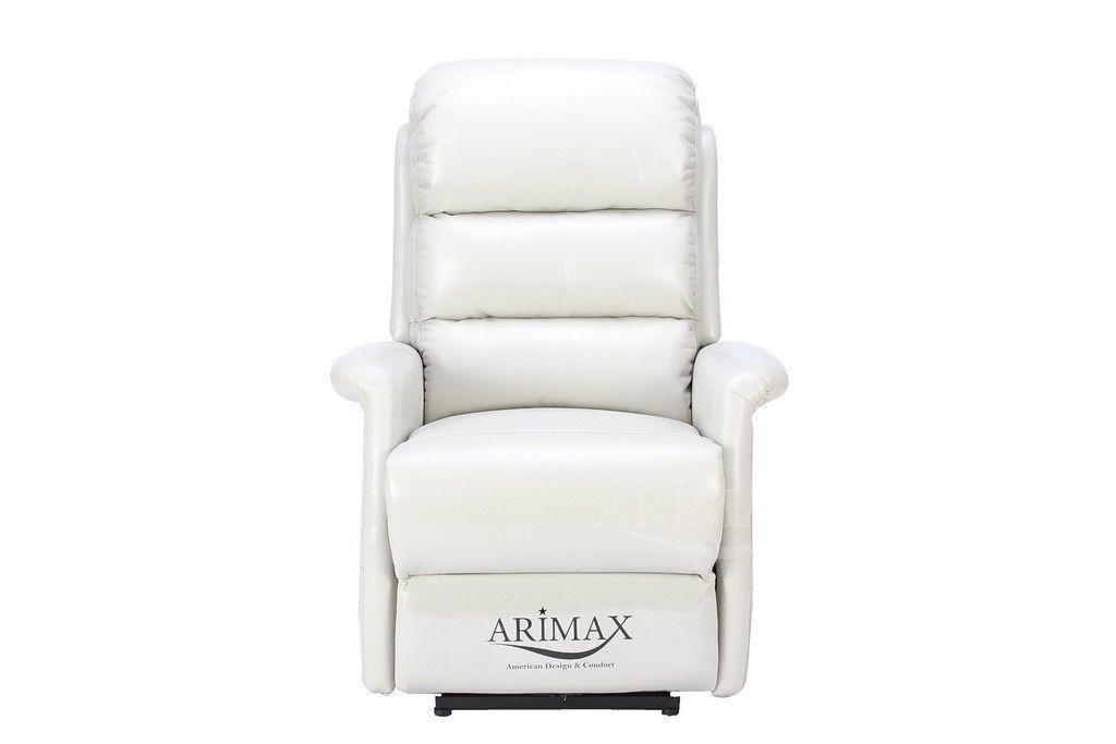 Кресло Arimax Дональд (Перламутр) - фото 1