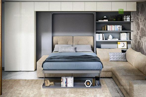 Мебель-трансформер Мебель Холл Селла - фото 1