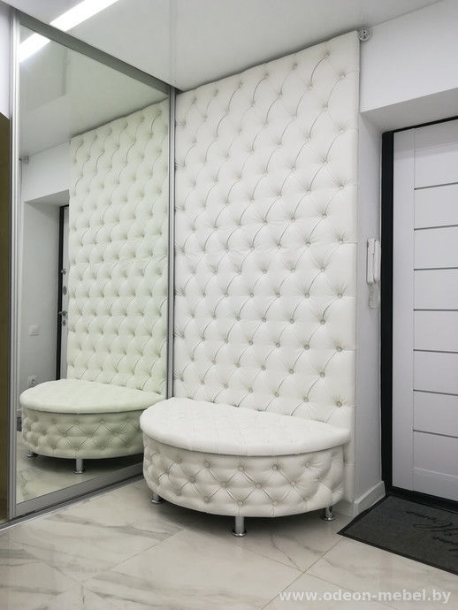 Пуфик Одеон-мебель Круг 1 - фото 1