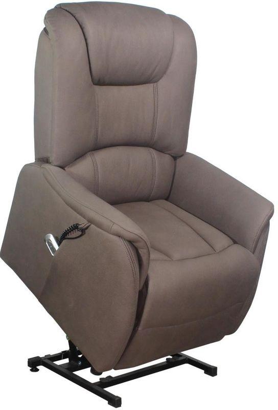 Кресло Arimax Dr Max DM01002 (Коричневый) - фото 2