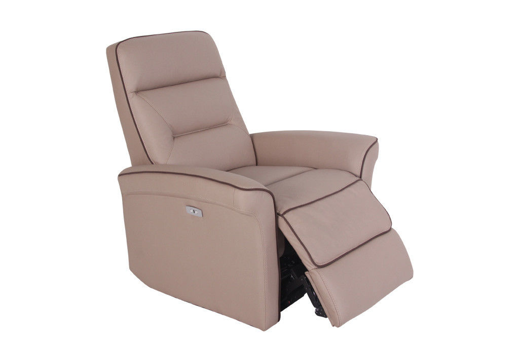 Кресло Arimax Dr Max DM03002 (Теплый серый) - фото 6