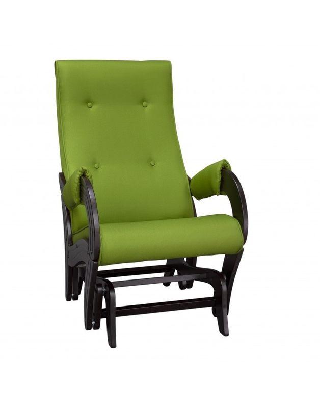 Кресло Impex Кресло-гляйдер Модель 708 Montana 501 - фото 1