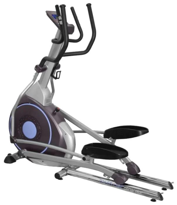 Эллиптический тренажер Oxygen Fitness GX-75 HRC - фото 1