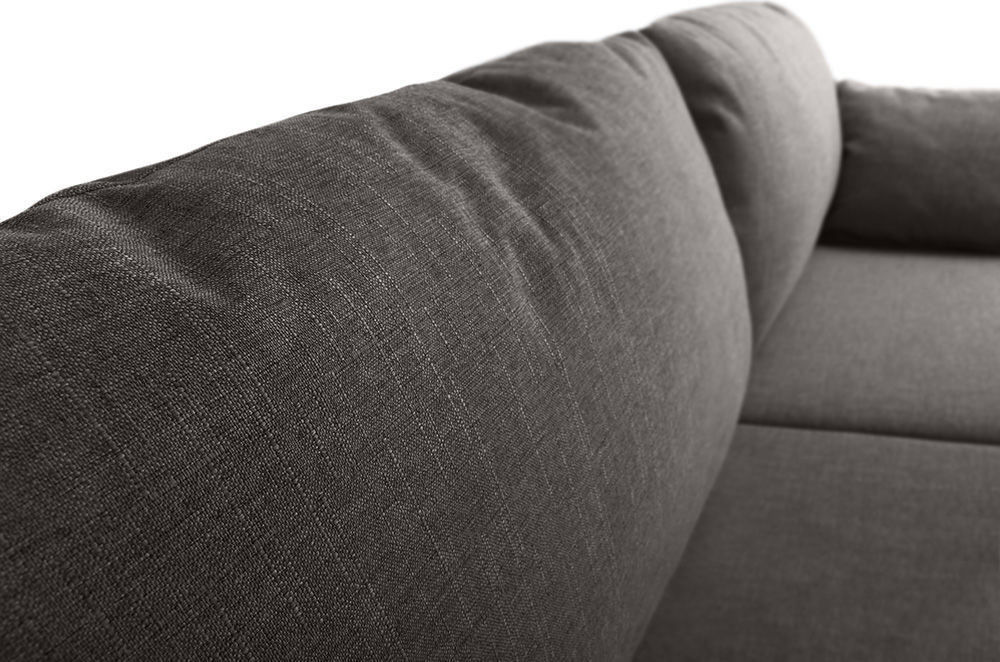 Диван Woodcraft Миннесота Textile Latte - фото 7
