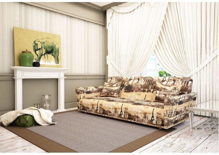 Диван Раевская мебельная фабрика Париж 00444 - фото 1