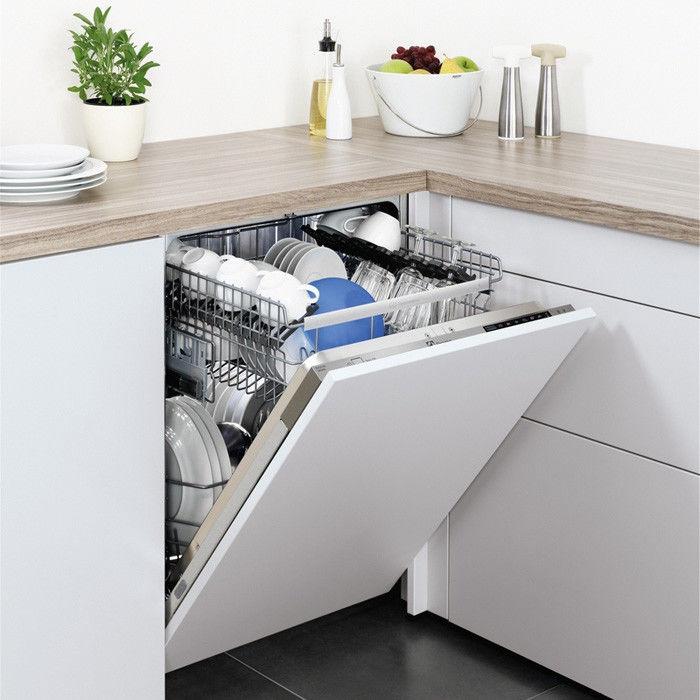 Услуга Монтаж посудомоечной машины - фото 1
