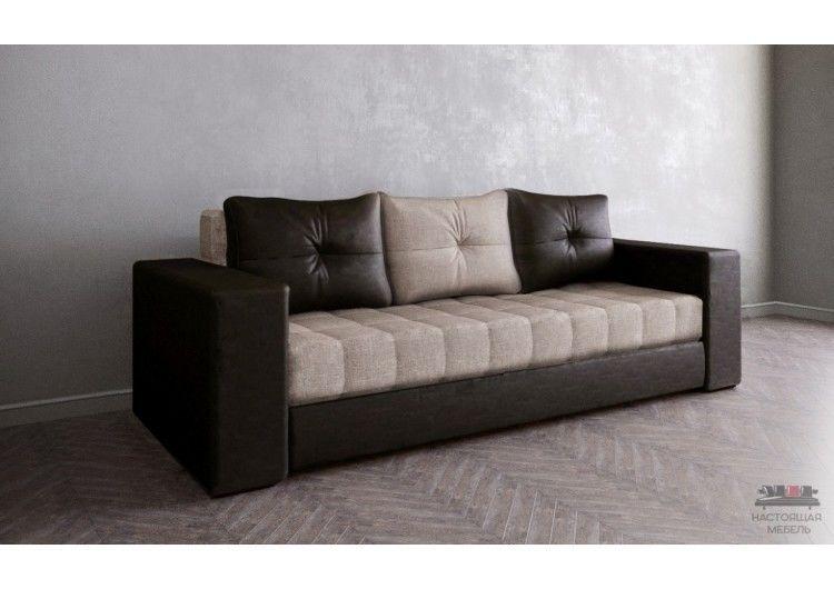 Диван Настоящая мебель Константин (модель 10) - фото 1