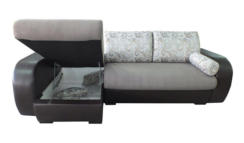 Диван Лама-мебель Пингвин-6 (угловой) - фото 2