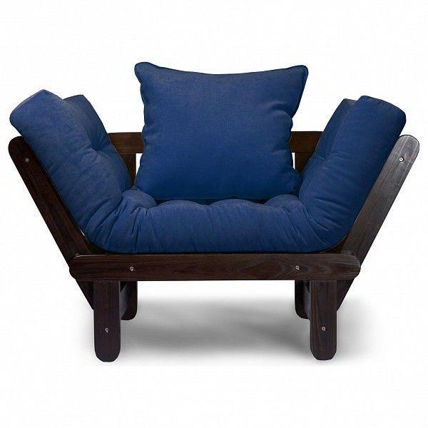 Кресло Anderson Сламбер AND_33set157, синий - фото 1