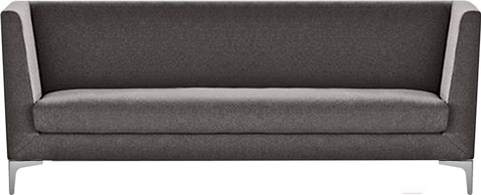 Диван Brioli Виг трехместный Classic Plain 718 - фото 1