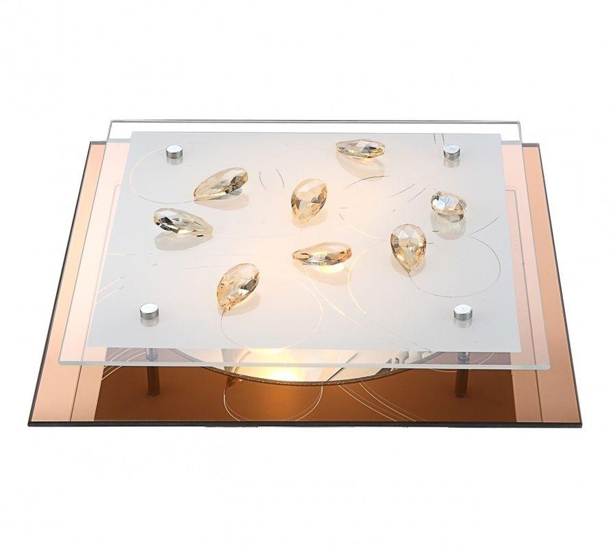 Настенно-потолочный светильник Globo Ayana 40412-2 - фото 1
