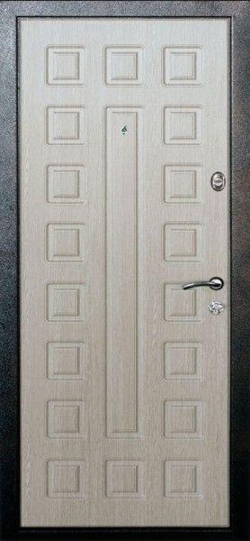 Входная дверь ДК Люкс - фото 2