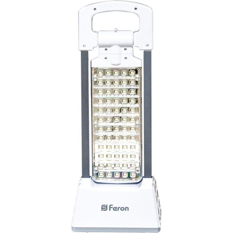Фонарь аккумуляторный Feron TL13 - фото 1