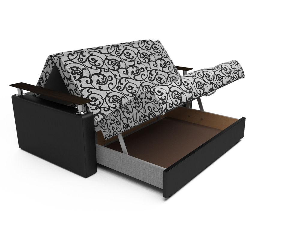 Диван Мебель-АРС Шарм — Кантри (120х195) - фото 5