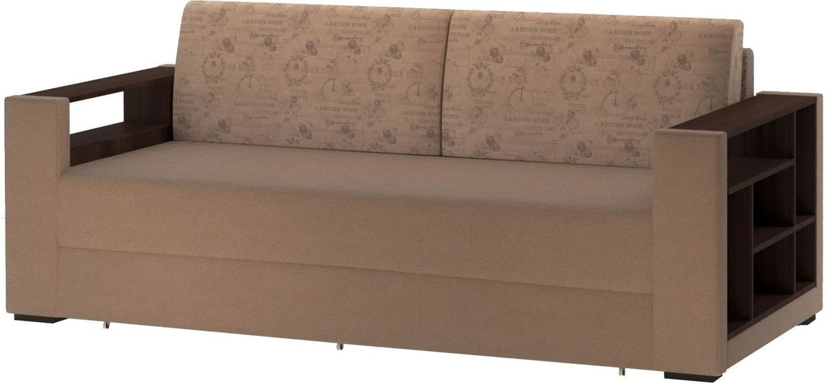 Диван Мебель Холдинг МХ18 Фостер-8 [Ф-8-2ФП-4-4A-4B] - фото 1