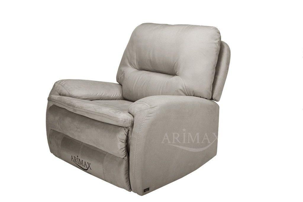 Кресло Arimax Свифт (Ванильная пастила) - фото 2