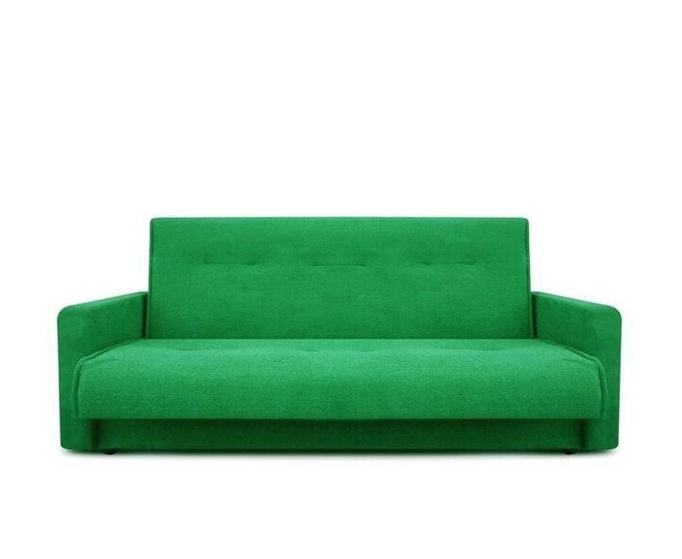 Диван Craftmebel Милан зеленая астра - фото 1