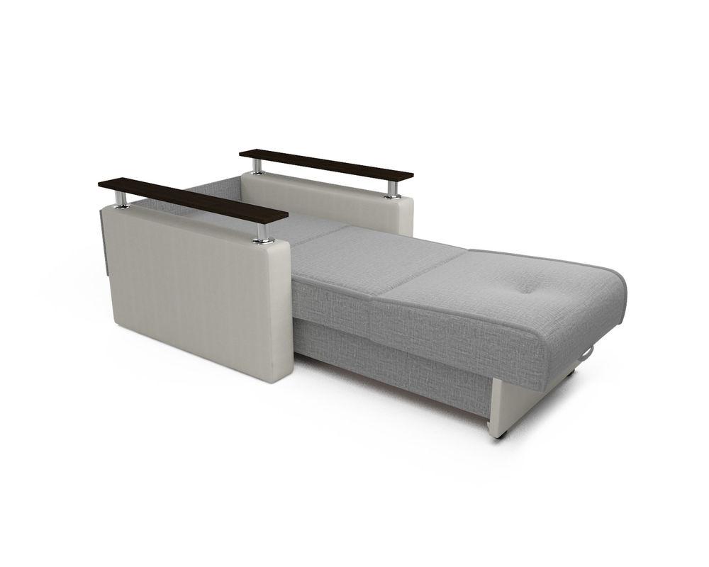 Кресло Мебель-АРС Шарм - White - фото 5