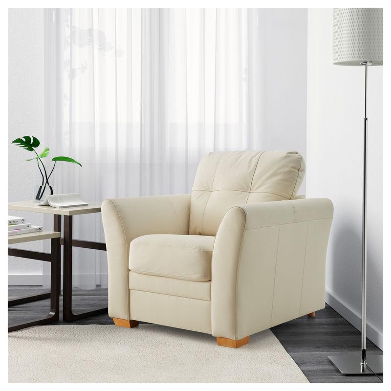 Кресло IKEA Гессберг 203.777.42 - фото 2