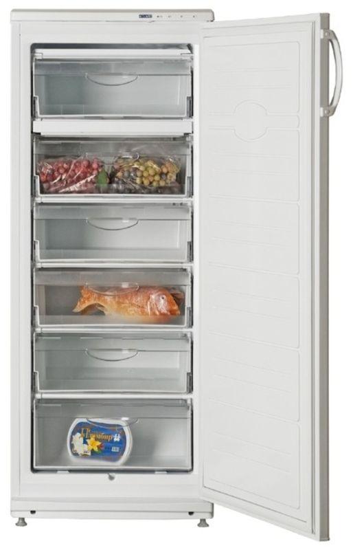 Холодильник ATLANT М 7184-003 - фото 2