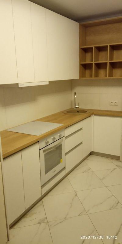 Кухня ИП Василевич В.Н. Пример 144 - фото 3