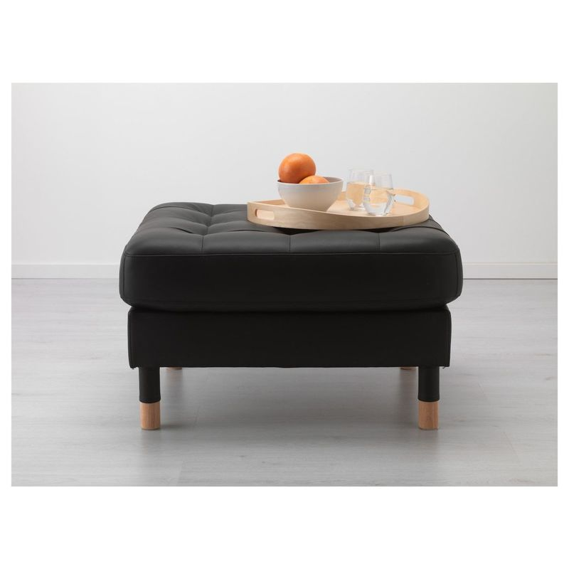 Пуфик IKEA Ландскруна 392.488.92 - фото 3