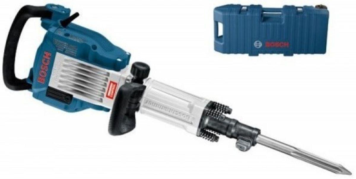 Отбойный молоток Bosch GSH 16-30 Professional - фото 1