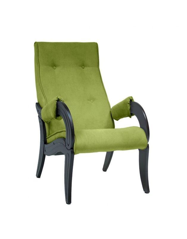 Кресло Impex Модель  701 verona (apple green) - фото 1