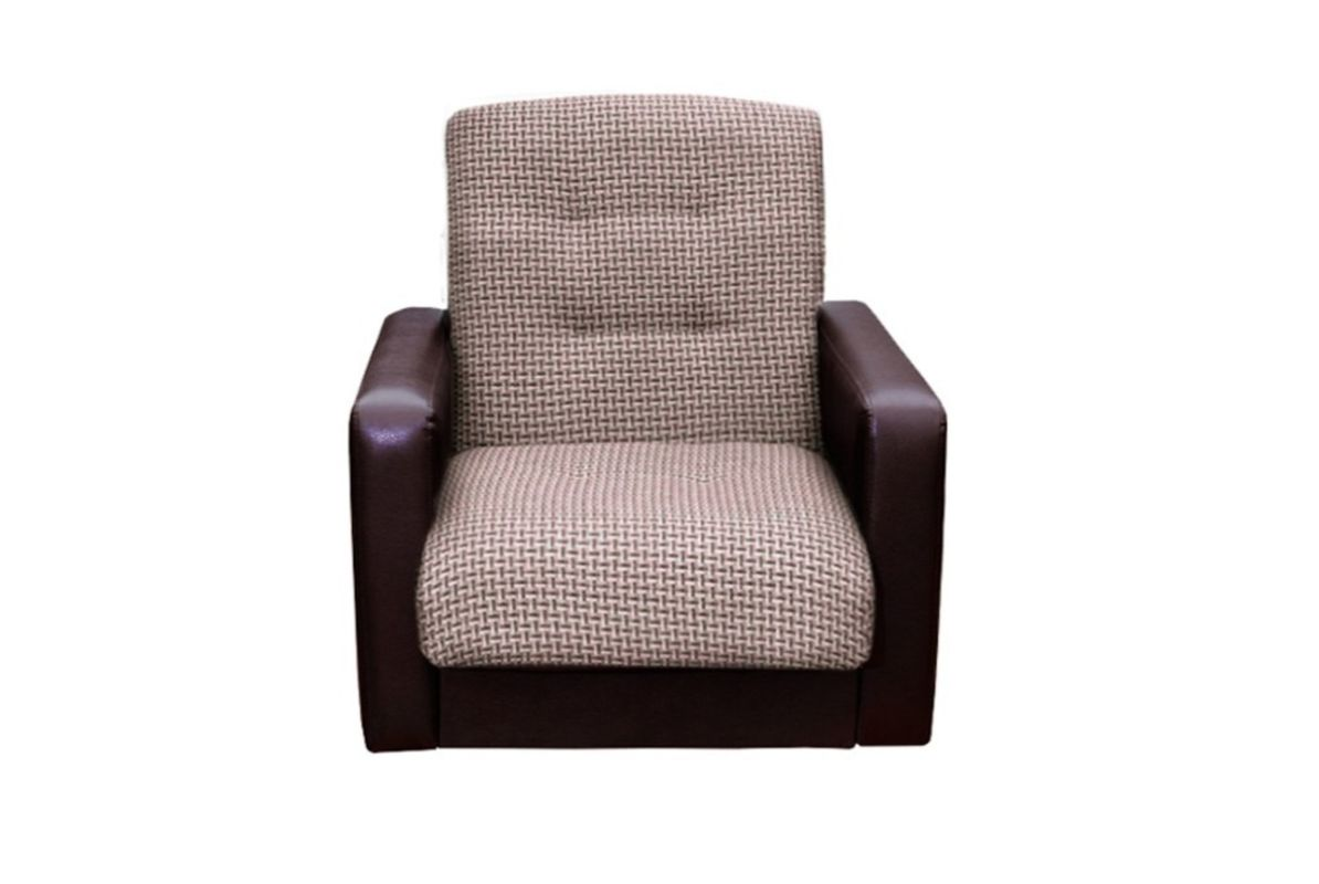 Кресло Квартет Лондон Комби (82x88x90) - фото 2