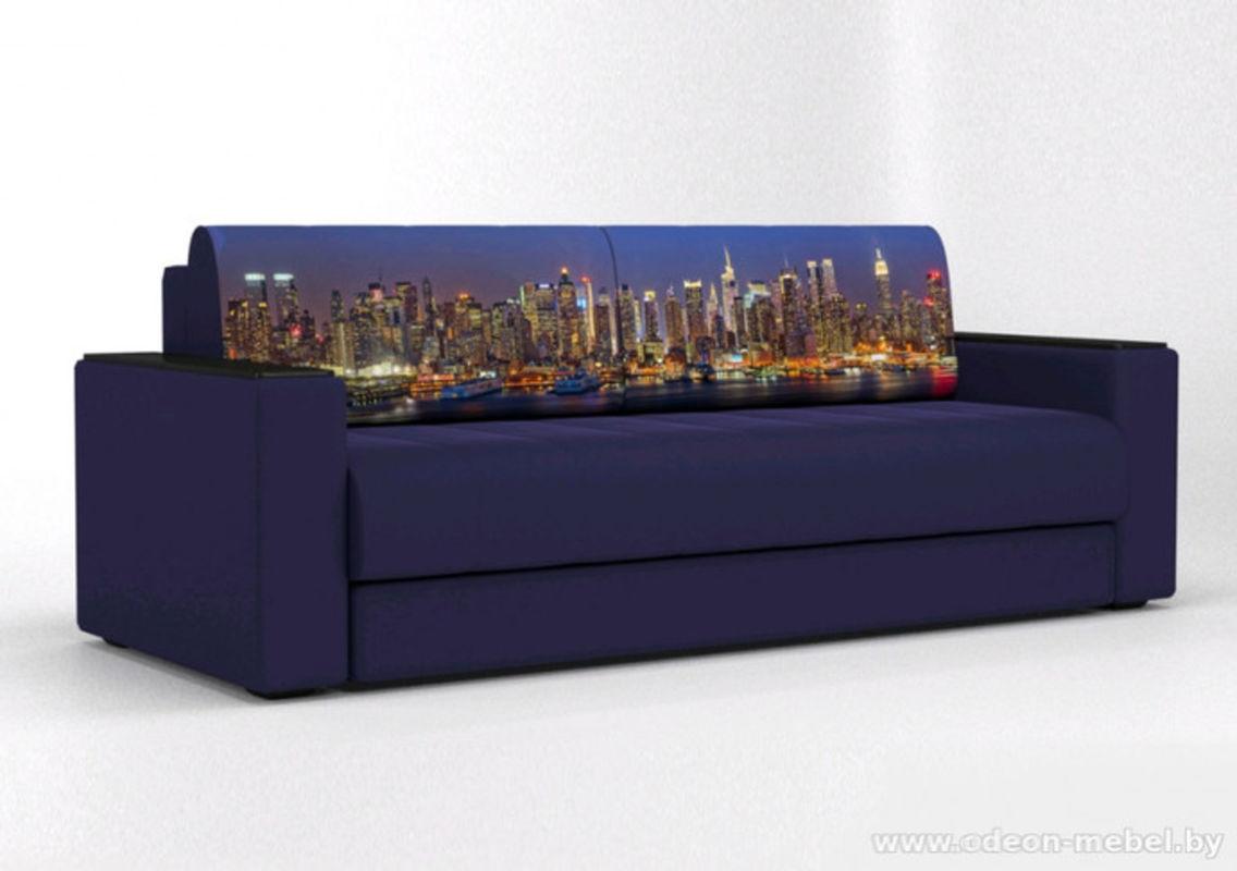 Диван Одеон-мебель Эквадор 4 - фото 1
