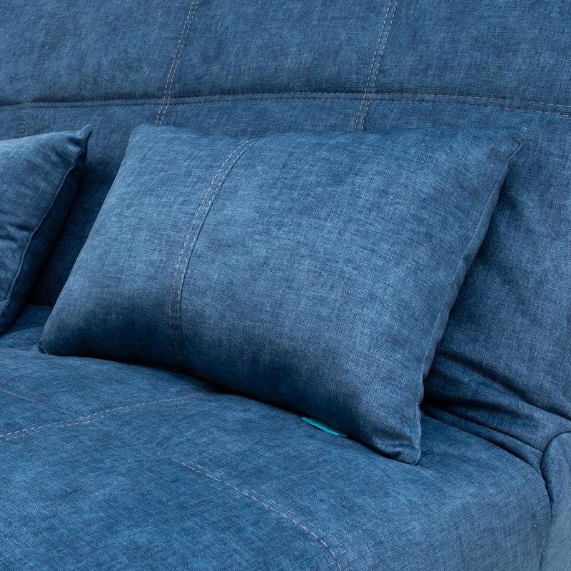 Диван Стиль Стелла (голубой) - фото 4