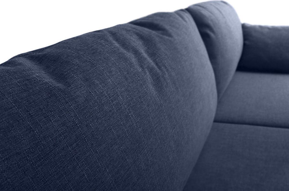 Диван Woodcraft Миннесота Textile Blue - фото 7