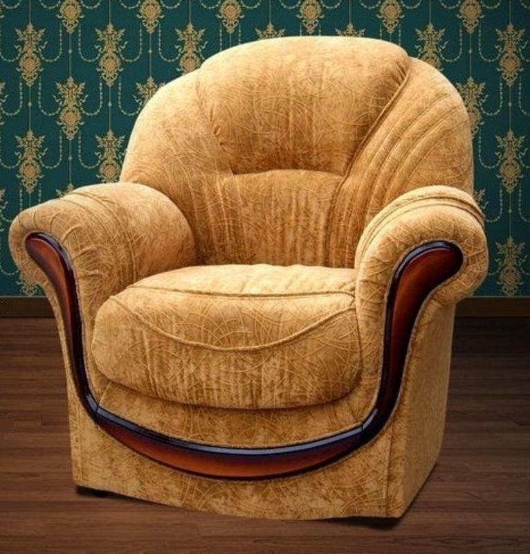 Кресло БелВисконти Дельта (к) - фото 3