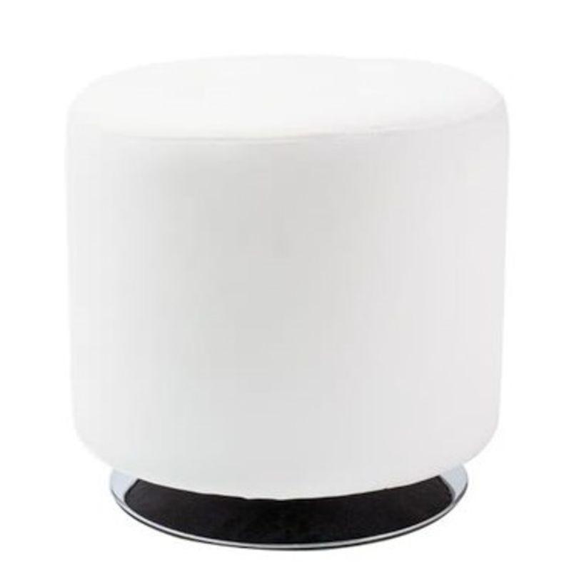 Пуфик Signal C-901 (белый) - фото 1