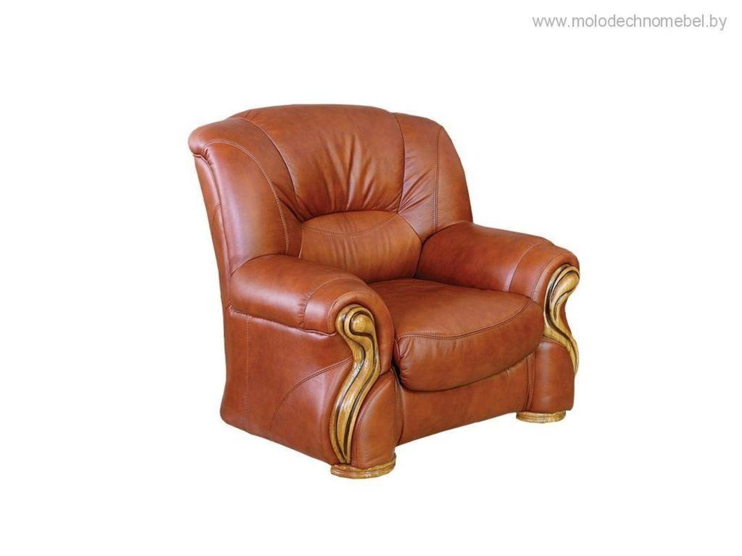 Кресло Молодечномебель Бостон ММ-214-01 - фото 1
