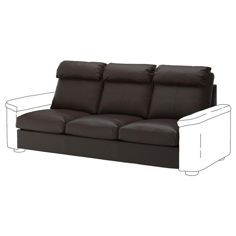 Диван IKEA Лидгульт 404.050.89 - фото 1