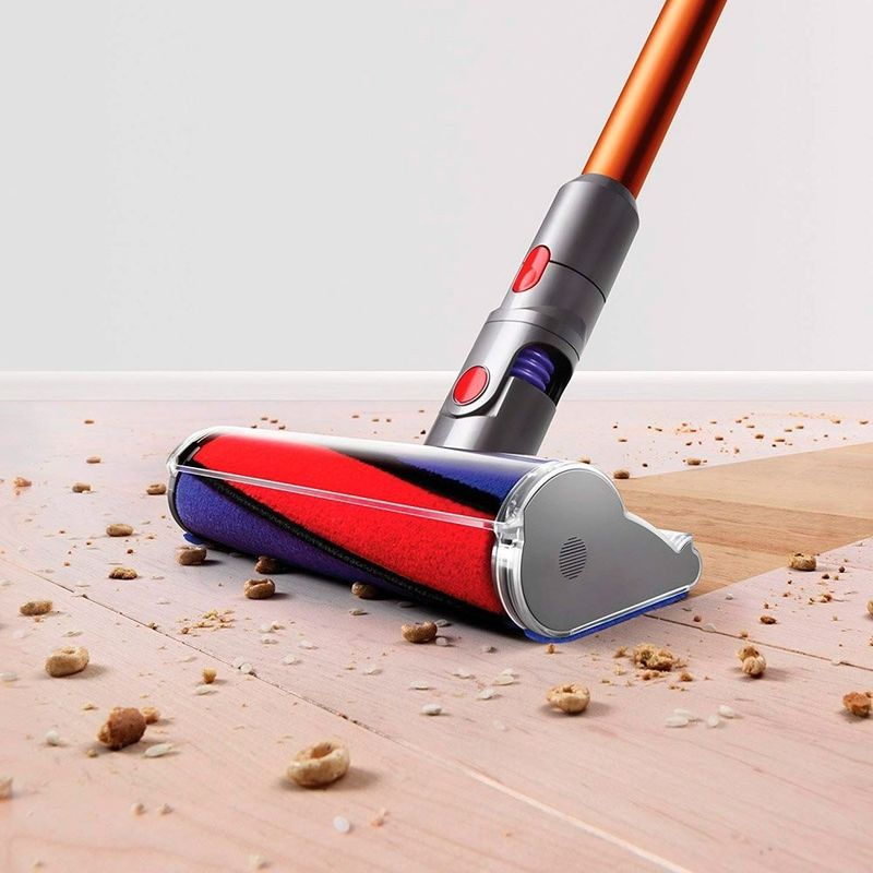 cleaner for dyson vacuum