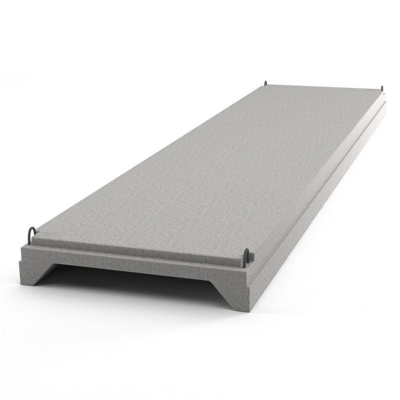 железобетонные плиты покрытия виды