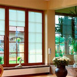 Все что вы не знали о современных деревянных окнах в Беларуси, от производителя DIVA-GROUP