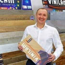 До 20 лет гарантии: на белорусском рынке появилось инновационное напольное покрытие — винилам